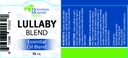 Lullaby Blend Essential Oil (10 mL.)