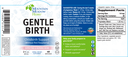 Gentle Birth Formula w/o Red Raspberry (2 oz.)