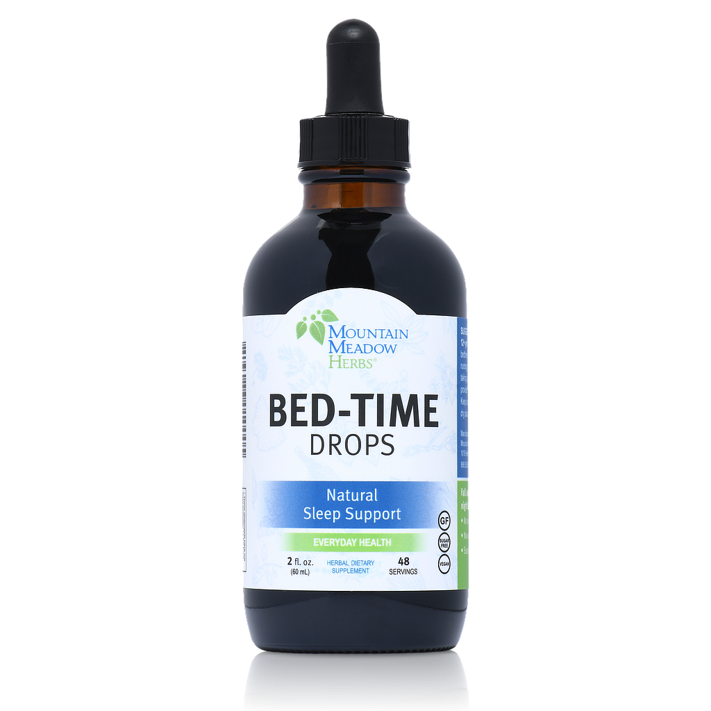 Bed-Time Drops (2 oz.)