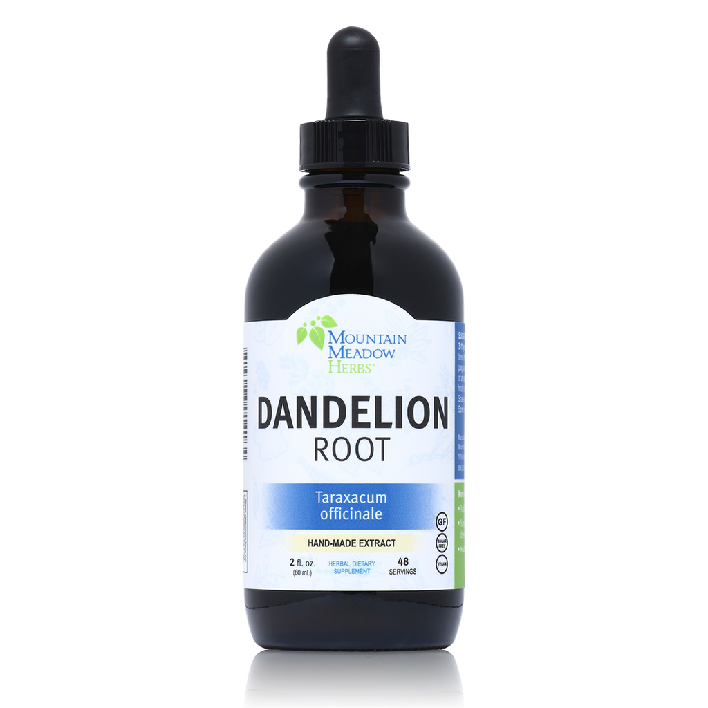 Dandelion Root Extract (2 oz.)