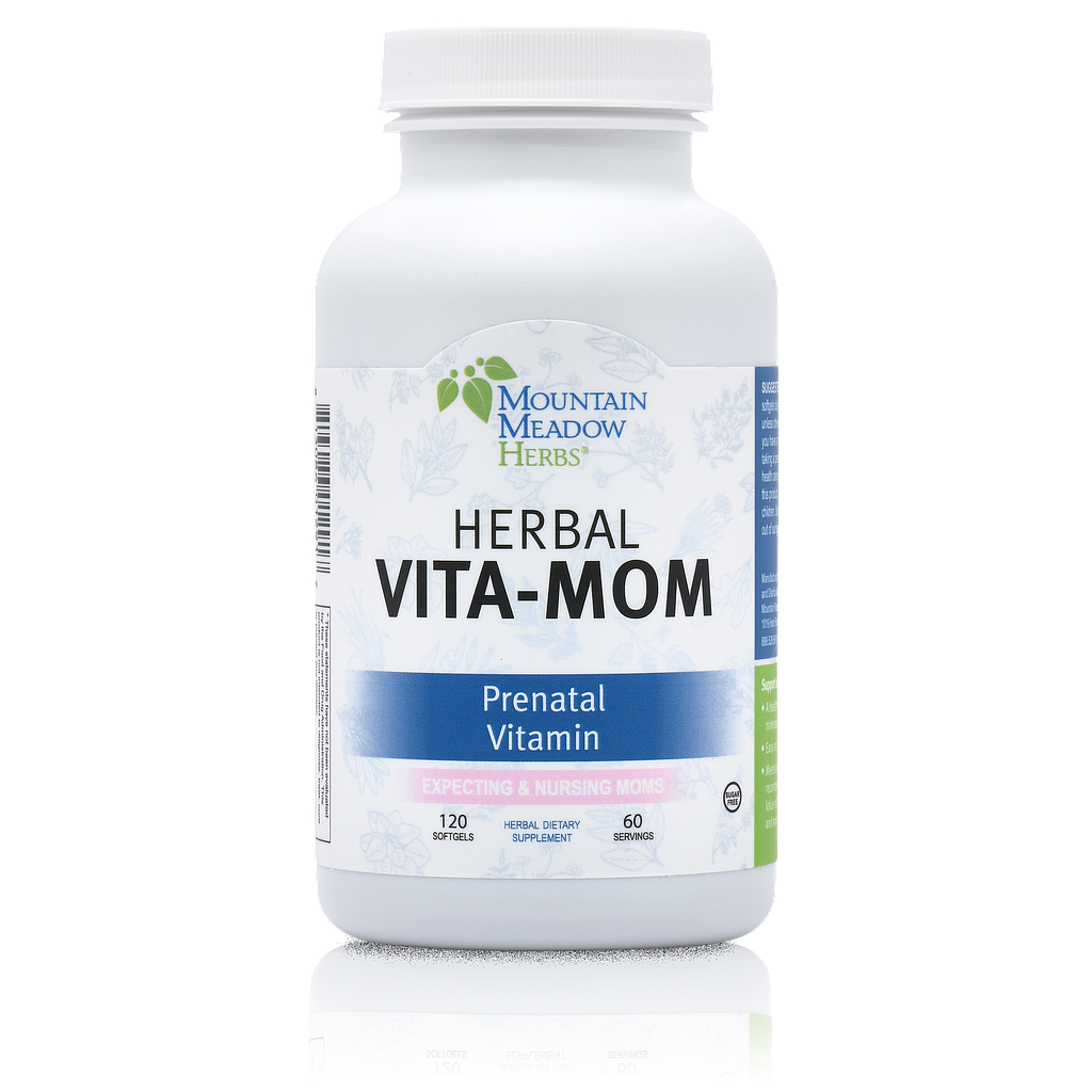 Herbal Vita-MOM (120 ct.)