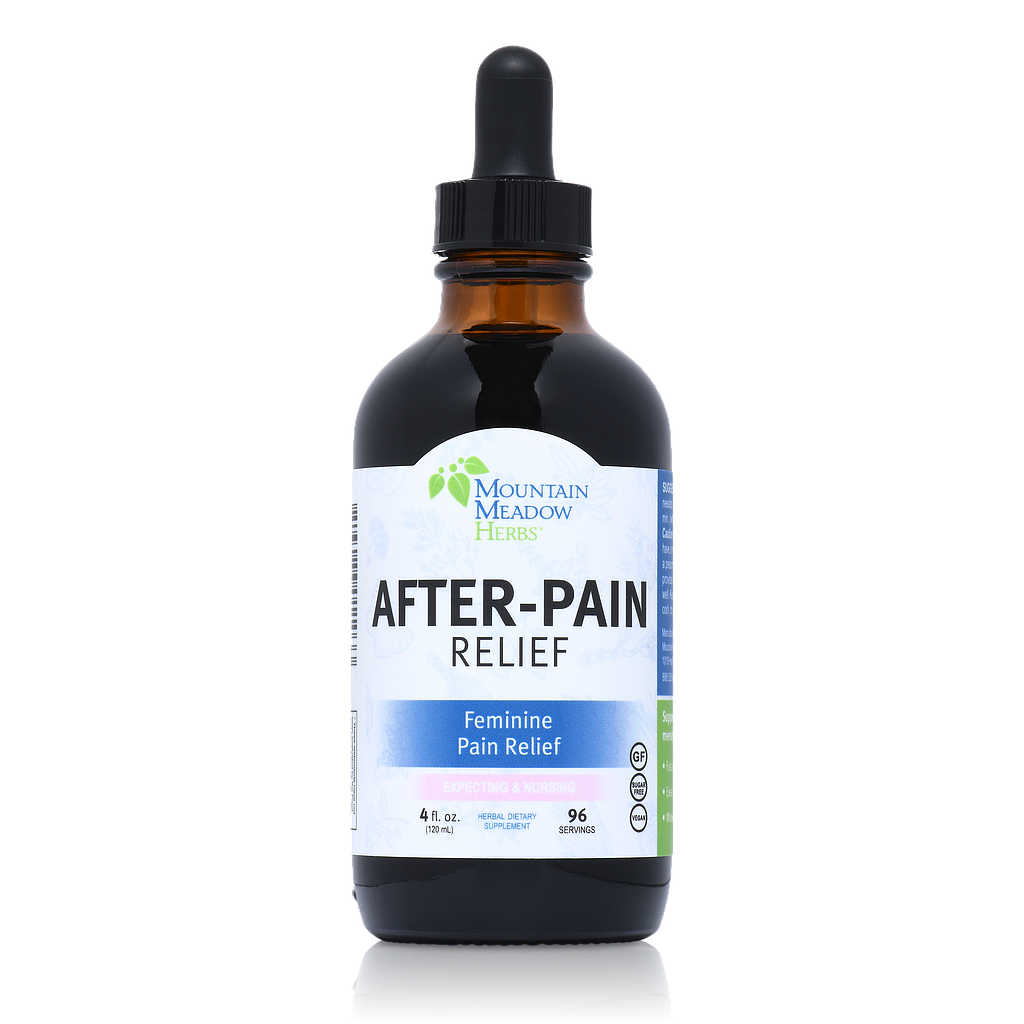 After-Pain Relief (4 oz.)