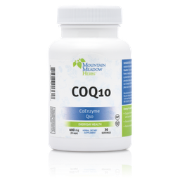 [CQ9030] CoQ10 400 mg (30 ct.)