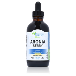 [AE4904] Aronia Berry Extract (4 oz.)