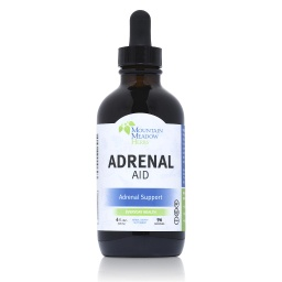 [A1004] Adrenal Aid (4 oz.)