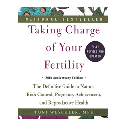 [BK8063] Taking Charge Of Your Fertility