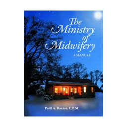 [BK8070] The Ministry of Midwifery