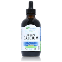 [H2034] Herbal Calcium (4 oz.)