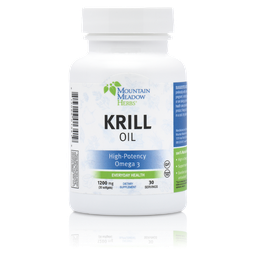 [KO8060] Krill Oil 1,200 mg (30 ct.)