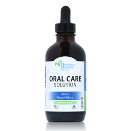 [O2692] Oral Care Solution (2 oz.)