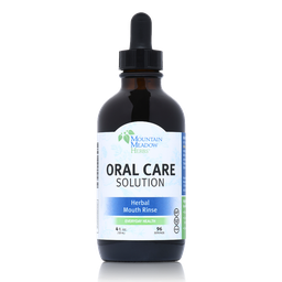 [O2694] Oral Care Solution (4 oz.)