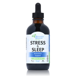 [S2144] Stress & Sleep (4 oz.)