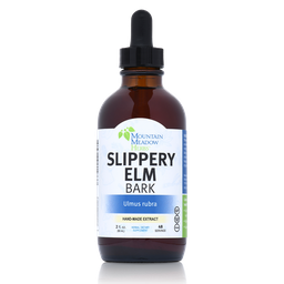 [SE4352] Slippery Elm Extract (2 oz.)