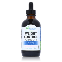 [W4444] Weight Control Formula II (4 oz.)