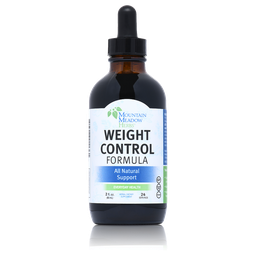 [W2332] Weight Control Formula (2 oz.)