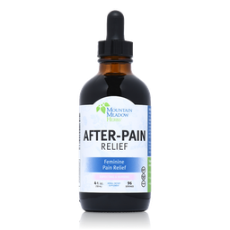 [A1014] After-Pain Relief (4 oz.)