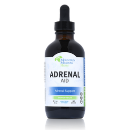 [A1002] Adrenal Aid (2 oz.)
