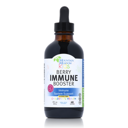 [I 4002FB] Berry Immune-Booster (2 oz.)